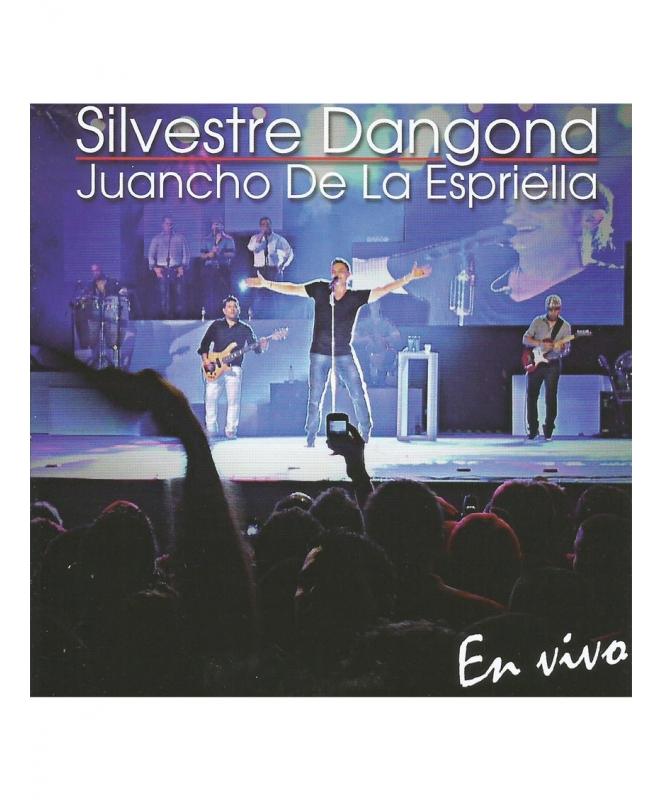 Silvestre Dangond y Juancho De La Espriella - No Me Compares Con Nadie, En Vivo