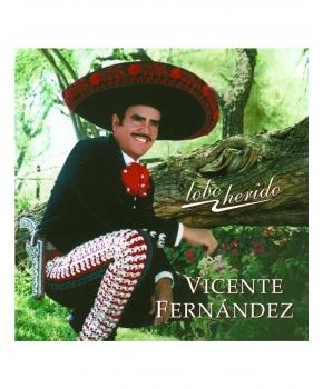 Vicente Fernández - Lobo Herido