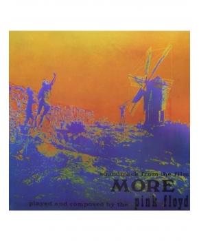 Pink Floyd - More (Remastered)