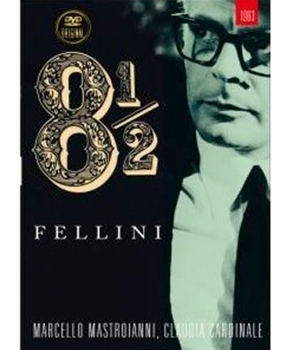 8 1/2 Fellini
