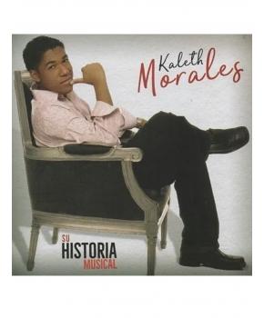 Kaleth Morales - Su Historia Musical