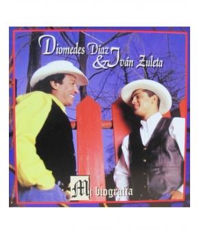 Diomedes Diaz e Iván Zuleta - Mi Biografía