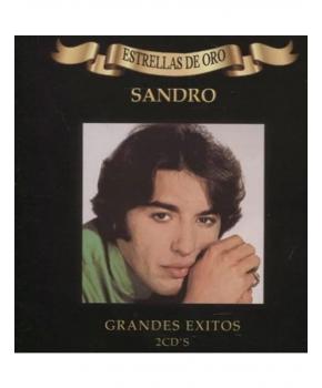 Sandro - Colección Estrellas De Oro, Grandes Éxitos