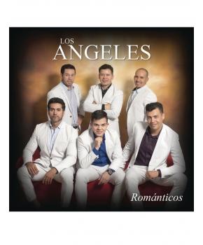 Grupo Los Ángeles - Románticos