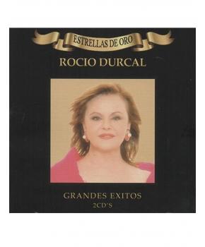 Rocío Dúrcal - Colección Estrellas De Oro, Grandes Éxitos
