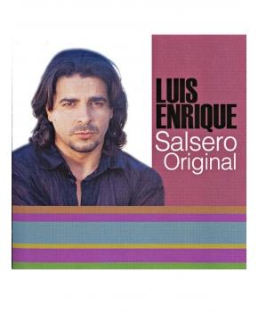 Luis Enrique - Salsero Original