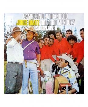 Jorge Oñate y Colacho Mendoza - Campesino Parrandero
