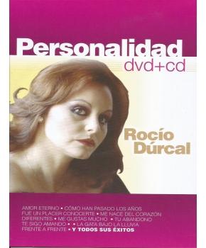 Rocío Dúrcal - Colección Personalidad, Grandes Éxitos