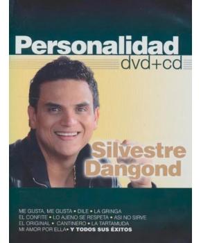 Silvestre Dangond - Colección Personalidad, Grandes Éxitos