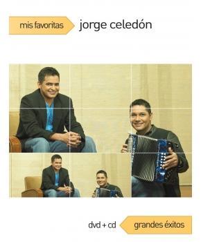 Jorge Celedón y Jimmy Zambrano – Colección Mis Favoritas, Grandes Éxitos