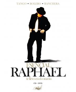Raphael - Te Llevo En El Corazón Esencia