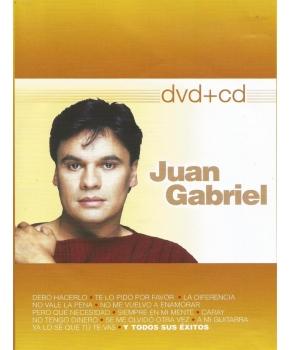 Juan Gabriel - Colección Personalidad, Grandes Éxitos
