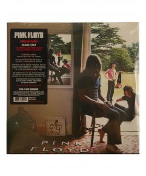 Pink Floyd - Ummagumma (2016 Version)