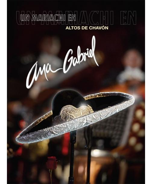 Ana Gabriel - Un Mariachi en Altos de Chavon