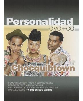 Chocquibtown - Colección Personalidad, Grandes Éxitos