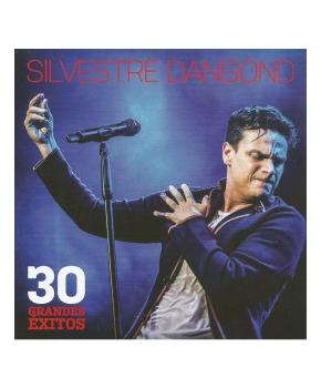 Silvestre Dangond - 30 Grandes Éxitos