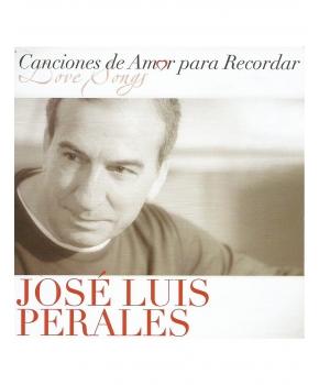Jose Luis Perales - Canciones De Amor