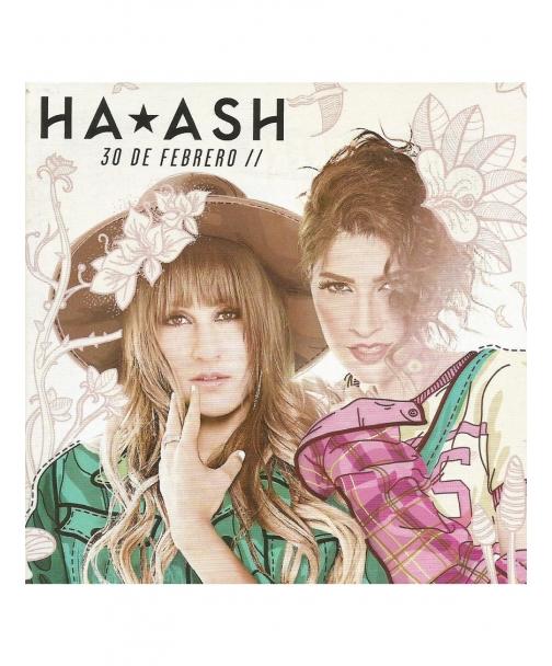 Ha*Ash - 30 De Febrero