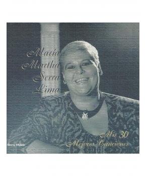 Maria Martha Serra Lima - Mis 30 Mejores Canciones