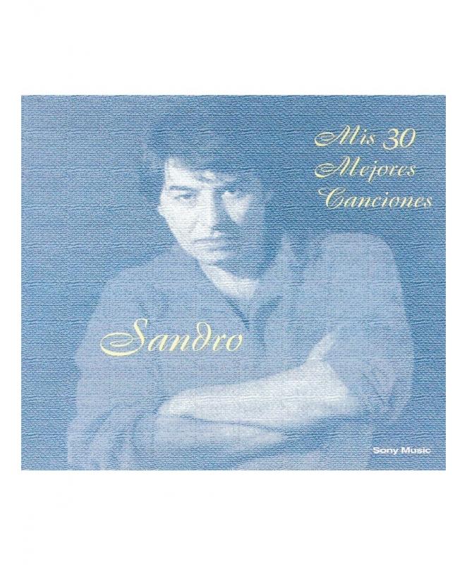 Sandro - Mis Mejores 30 Canciones