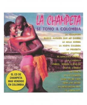 La Champeta Se Tomó A Colombia