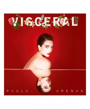 Paula Arenas - Visceral