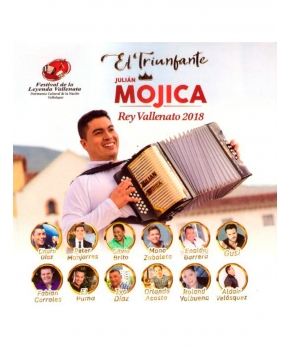 Julián Mojica - El Triunfante
