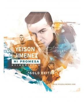 Yeison Jiménez - Mi Promesa