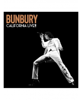 Bunbury - California Live