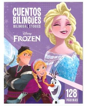 Cuentos Bilingües -Frozen