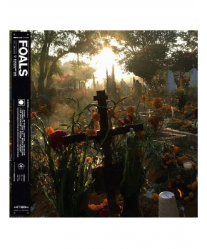 Foals – Everything Not Saved Will Be Lost Part 2