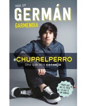 Germán Garmendia - Chupaelperro