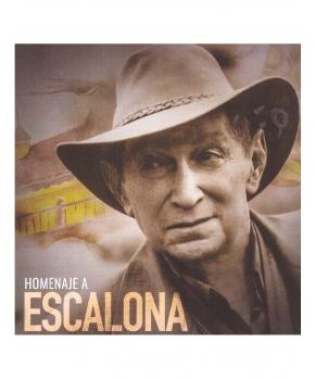 Homenaje a Escalona