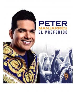 Peter Manjarrés - El Preferido