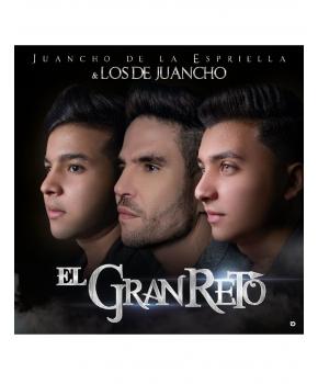 Juancho De La Espriella y Los de Juancho - El Gran Reto