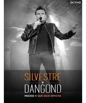 Silvestre Dangond - Mucho + Que Sigo Invicto Vivo