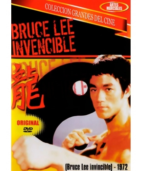 Bruce Lee Invencible