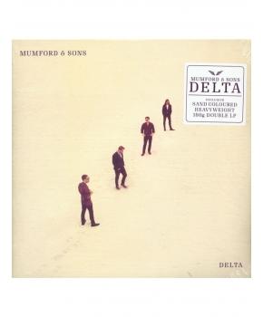 Mumford Y Sons – Delta