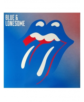 The Rolling Stones - Blue Y Lonesome