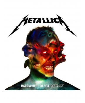 Metallica – Hardwired... To Self-Destruct