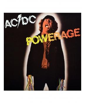 Acdc - Powerage