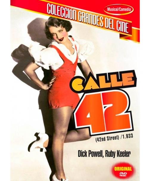 Calle 42