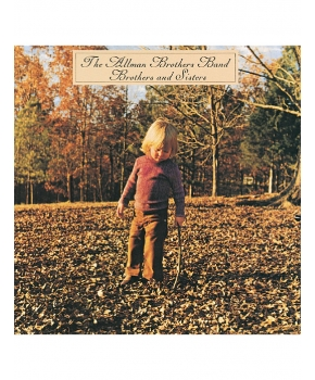 Allman Brothers Band - Brothers And Sisters Lp