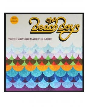 The Beach Boys - That's Why God Made The Radio Lp