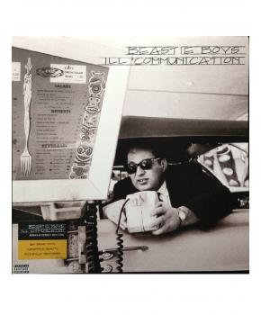 Beastie Boys - Ill Communication 2Lp
