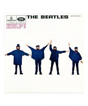The Beatles - Help 2009 Lp