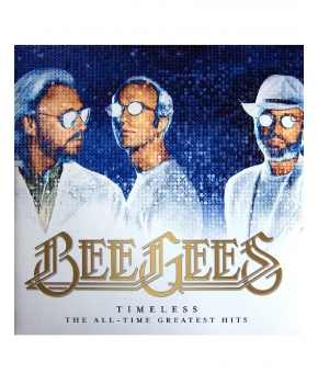 Bee Gees - Timeless - The All Time Greatest Hits 2Lp