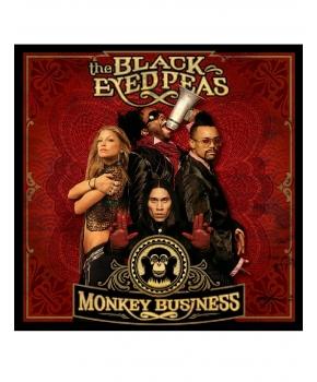 Black Eyed Peas - Monkey Business 2Lp