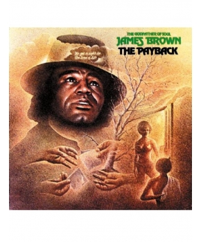 James Brown - The Payback 2LP