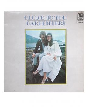 Carpenters - Close To You LP